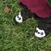 Idealne buty na zimę – czarne pandy