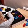 Zabawki edukacyjne z recyklingu