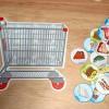 """Idziemy na zakupy – gra """"Supermarket"""""""