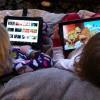 Jak długo małe dziecko może oglądać telewizję?