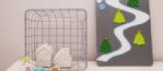 Gry i zabawy logopedyczne – zaczarowany zimowy labirynt