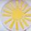 Gry i zabawy logopedyczne – słoneczko