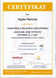 2010 - Konferencja Naukowo Szkoleniowa
