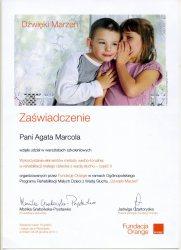 2010 - Warsztaty Fundacja Orange cz. 2