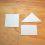 Gry i zabawy logopedyczne – Trójkąty, kwadraty, prostokąty